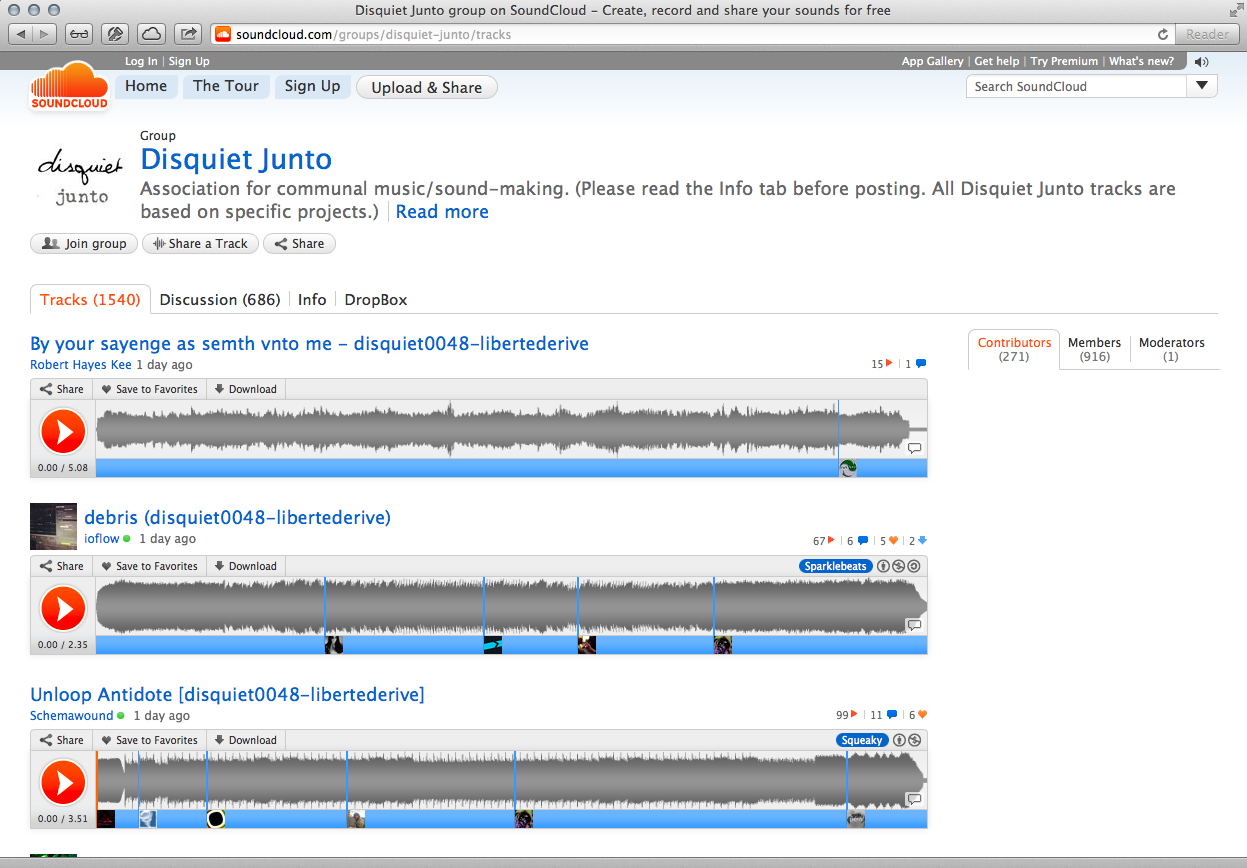 talking about and within the next soundcloud