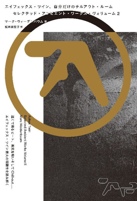 Aphex Twin (in Japan)