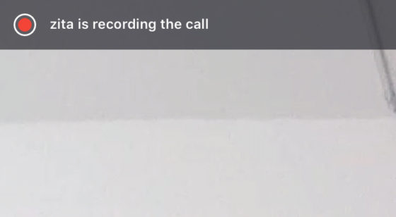 Red Means Recording